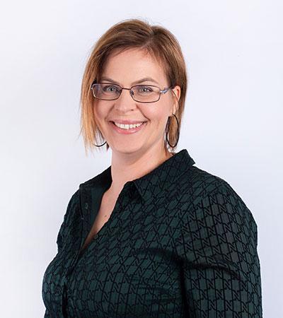 Jeanine de Bruine - Hoekstra