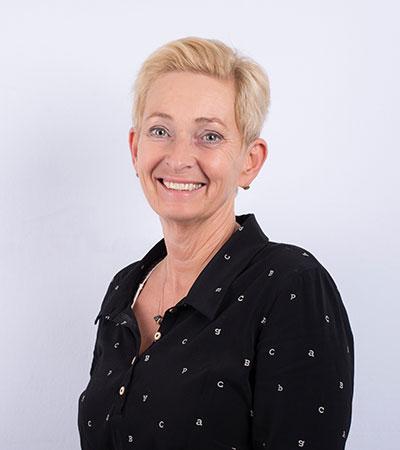 Anneke Visser - Gerssen