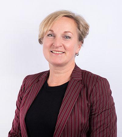 Wilma Harteveld - Romkes
