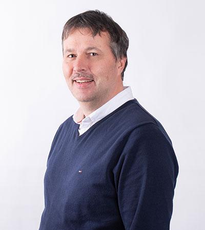 Gerrit Kramer