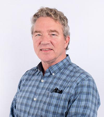 Jan Oost