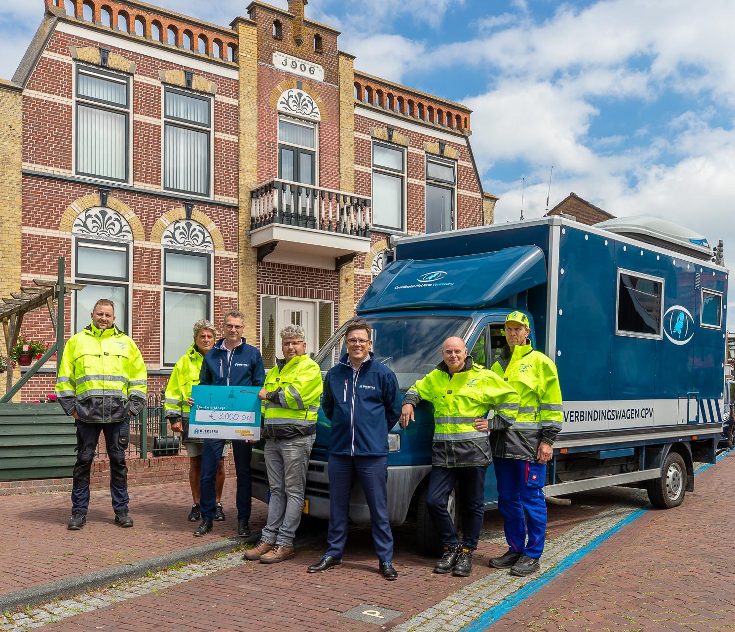 Stichting Coördinatie Platform Vermissing
